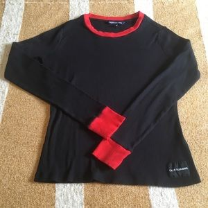 Calvin Klein long sleeve